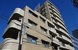 デュオ・スカーラ笹塚[9階]の外観