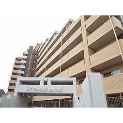 静岡県浜松市中区領家3丁目の賃貸マンションの外観