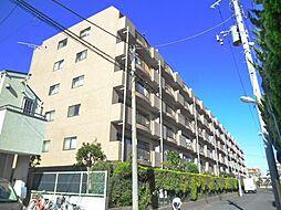 エディフィシオキーヨ[407号室]の外観