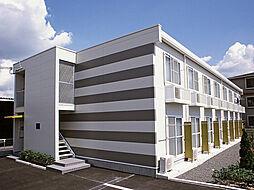 レオパレスGOLD COIN[2階]の外観
