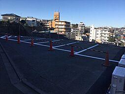 上大岡ヒルズWEST駐車場 4
