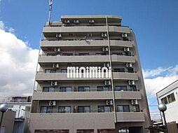 メゾン天白[6階]の外観