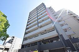 エスリード阿波座シティーウエストⅡ[6階]の外観