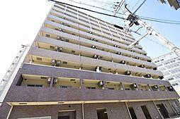 シャルマンフジ福島[11階]の外観
