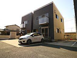 福岡県宗像市土穴1丁目の賃貸アパートの外観