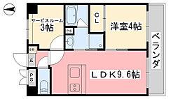 本町五丁目駅 6.7万円