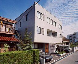 Kマンション西今[2階]の外観