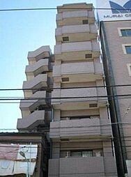 ロイヤルパレス大塚駅前[202号室]の外観