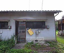 [テラスハウス] 京都府宇治市広野町 の賃貸【/】の外観