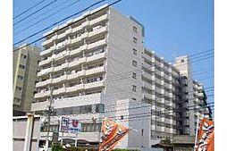 アークハイム新潟[413号室]の外観