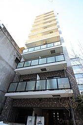ラ・フォーレ松ヶ枝町II[5階]の外観