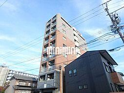 T's Dream新生[5階]の外観