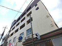 豊曜ビル[3階]の外観