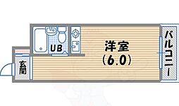 西宮北口駅 3.2万円