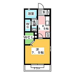 石刀駅 4.0万円