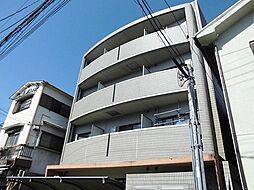 ティーアップスクエアー[1階]の外観