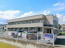 JR信越本線 今井駅 徒歩10分の賃貸アパート