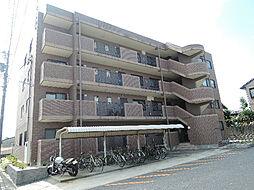 愛知県半田市花園町6丁目の賃貸マンションの外観