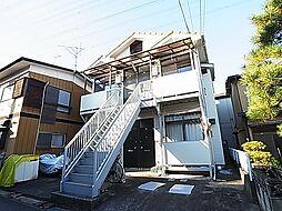 パブリックハウス平井[2階]の外観