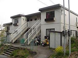 シャトードイワネC号館[2階]の外観