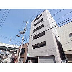 メルベーユ夕凪[5階]の外観