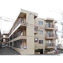 石切パークサイドマンション 額田町 新石切11分[2階]の外観