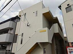 CB箱崎パルク(シービー箱崎パルク)[2階]の外観