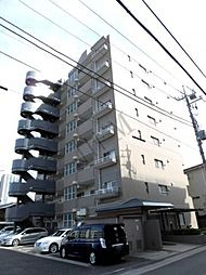 コーポレート川口栄町[6階]の外観
