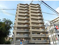 藤和己斐本町ホームズ弐番館[11階]の外観