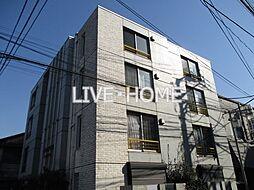 JR中央本線 荻窪駅 徒歩5分の賃貸マンション