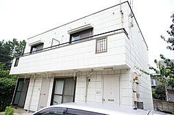 [テラスハウス] 千葉県船橋市東船橋6丁目 の賃貸【千葉県 / 船橋市】の外観