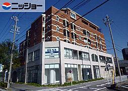 オリエント・コート[5階]の外観