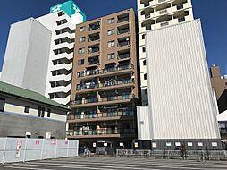 エコ柴崎[7階]の外観