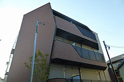 兵庫県神戸市兵庫区梅元町の賃貸アパートの外観