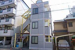 パール武庫川[1階]の外観