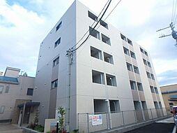 カームシティYASUDA III[0305号室]の外観