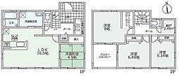 リーブルG上品寺町 3280万円 1号地 新築分譲全1区画