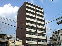 エトワール・フィクス[4階]の外観