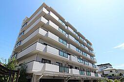 コモンパレス清水ヶ丘[2階]の外観