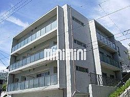 愛知県名古屋市千種区御棚町2丁目の賃貸マンションの外観