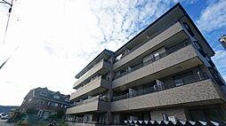 シーズンソレアード弐番館[1階]の外観