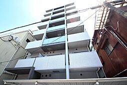サンシティ杭全V[7階]の外観