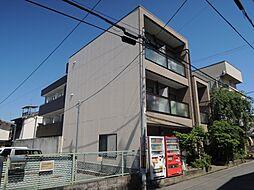 スタジオ・ラピエサ[106号室]の外観