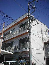 コーポひろせ[301号室]の外観