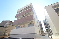 くすのきアパートメント1