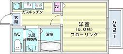 愛宕橋駅 2.8万円