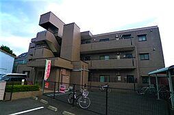 アスコットヒル[2階]の外観