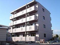 メゾンパークスII[3階]の外観