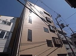 メゾン三栄[303号室]の外観