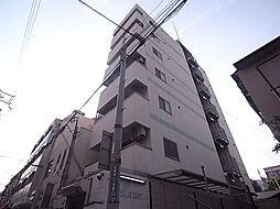 レグルスコート[2階]の外観